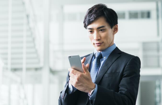写真:固定電話のコストが高いし、外出先でも固定電話を受けたい!